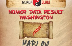 Result Washington Hari Ini Live Tercepat dan Akurat ( Washington Pools 4D )